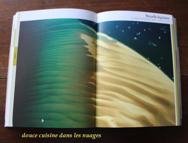Un guide atypique: &quot&#x3B;Origine Nature 500 tables attentives&quot&#x3B;