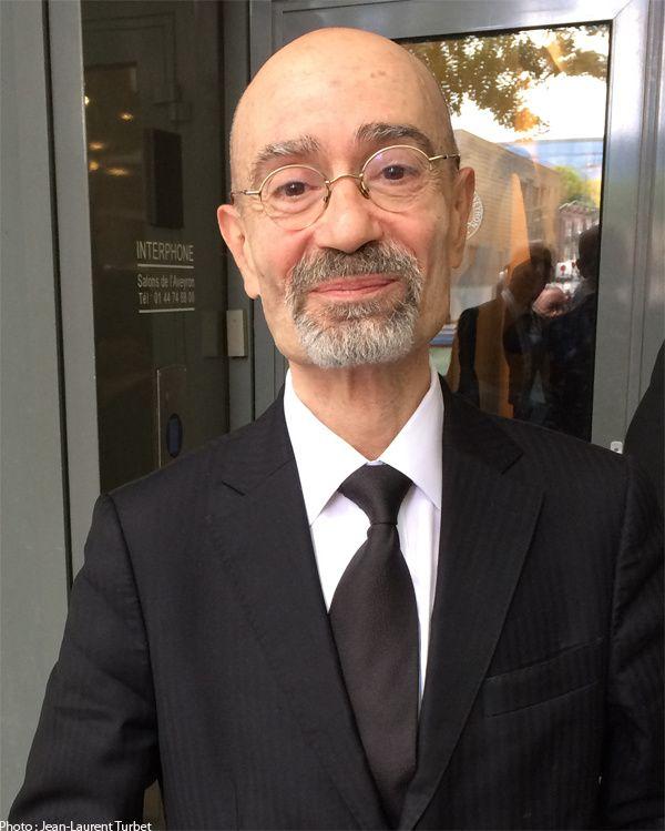 Convent GLDF 2014 : Marc Henry réélu. Unité, sérénité  et dynamisme.