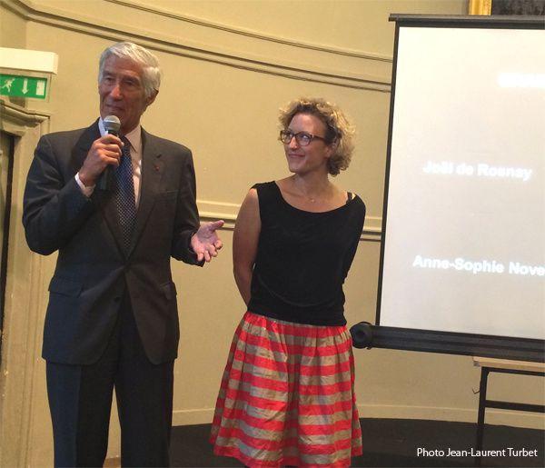 FM&amp&#x3B;S : Grands Prix Humanisme et Société remis le 2 juin 2014. Reportage.