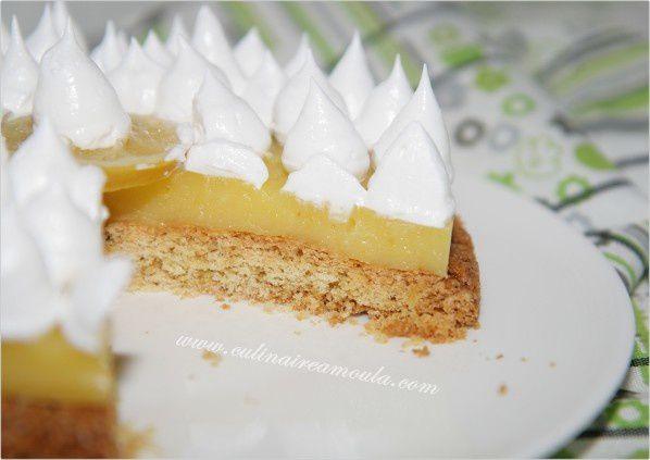Recettes de tartes sucrées