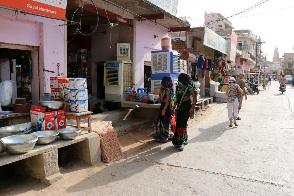 Mandawa, Rajasthan (Inde)
