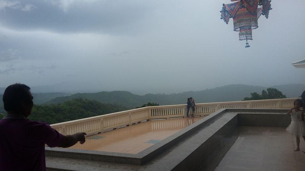 Le Wat Pa Phu KON