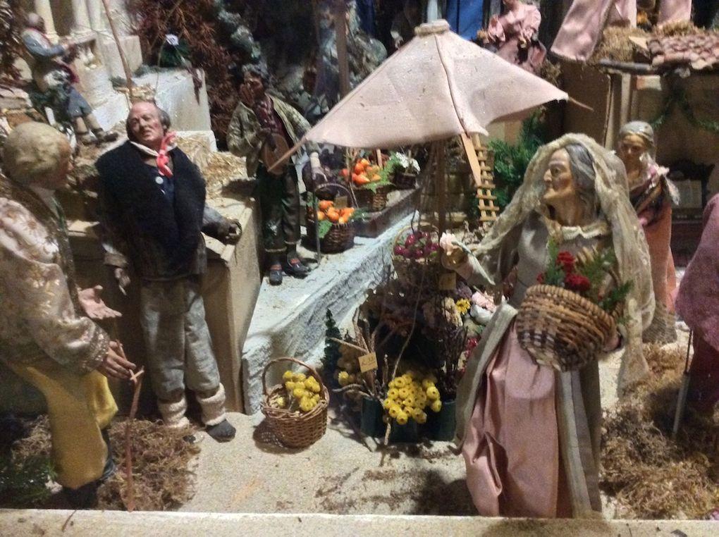 Carmel, la Mission et une Marie-Madeleine, une !
