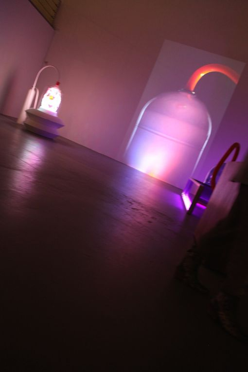 L'exposition Mike Kelley