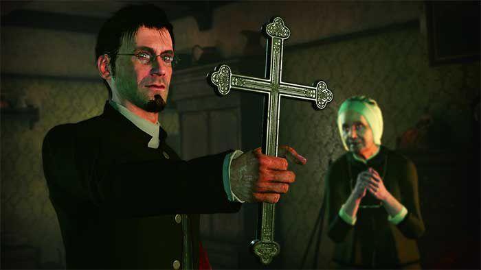 Sherlock Holmes The Devil's Daughter sortira le 10 juin !