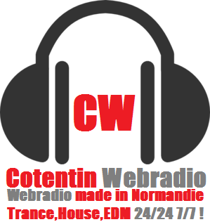 Hits MP3 en diffusion sur Cotentin Webradio Août 2016 #Trance #house #EDM #Electro #DEEP