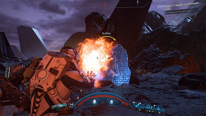 Jeux video: Mass Effect Andromeda détails par Aaryn Flynn directeur général de #BioWare !
