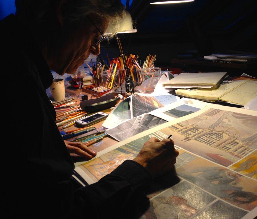 #Cherbourg : Biennale du 9e art : Winsor McCay a l'honneur ! Programme