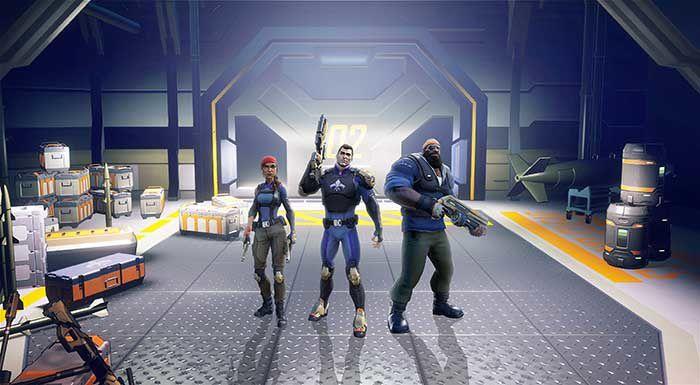 Jeux video : Les Agents de MAYHEM font leur grand retour sur consoles !