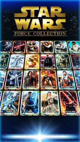 Star Wars : Force Collection - mini-jeu Contra de retour pour célébrer le Star Wars Day