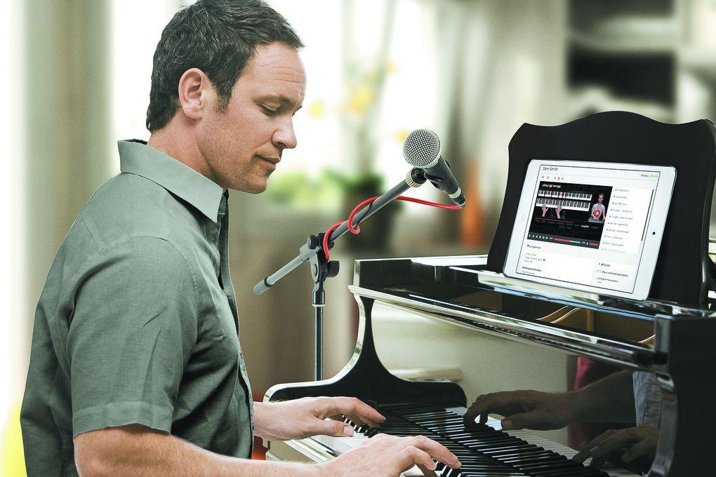 La plateforme de tutoriels vidéo pour piano #PlayPopSongs franchit le cap des 300 chansons en catalogue