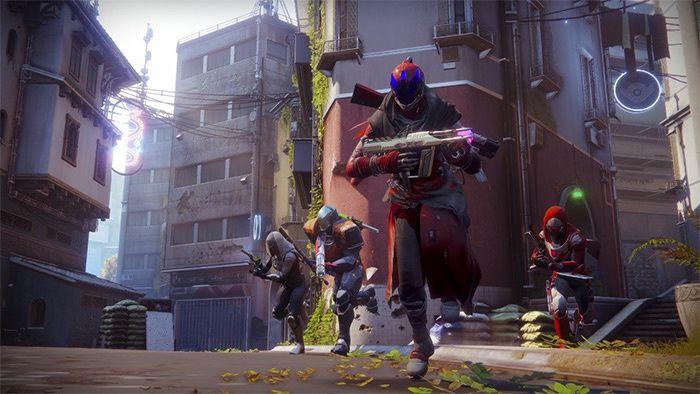 Destiny 2 : Découvrez l'équipement exclusif qui vous attend !