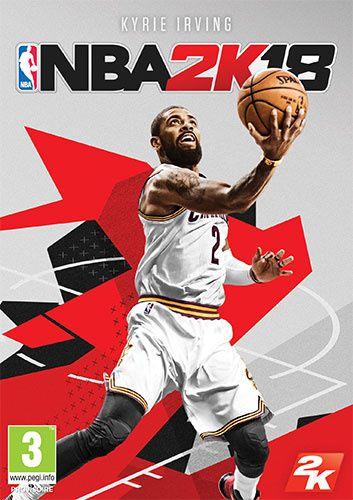 #NBA 2K18 - Premier trailer disponible !