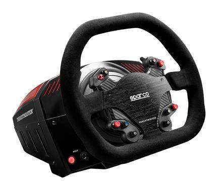 Le TS-XW RACER SPARCO P310 COMPETITION MOD  sera disponible le 22 Septembre 2017 au prix de vente public conseillé de 699,99 € TTC