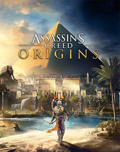 #Gaming #Culture : Un musée interactif sur l' #Egypte antique dans Assassin's Creed Origins ! #ACO