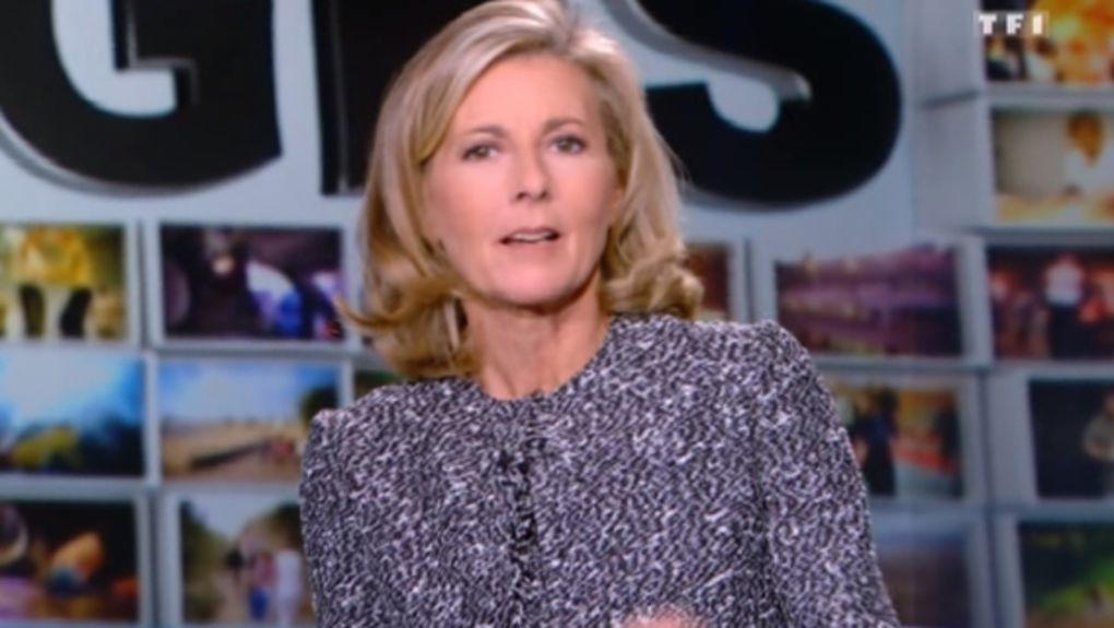 13H25 - CLAIRE CHAZAL - TF1 - REPORTAGES