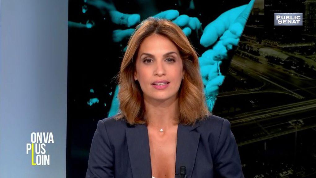 SONIA MABROUK @SoMabrouk @publicsenat ce soir #OVPL #vuesalatele