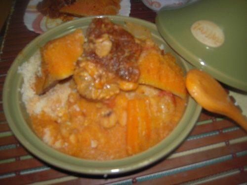 diaporamas de recettes aux légumes d'automne