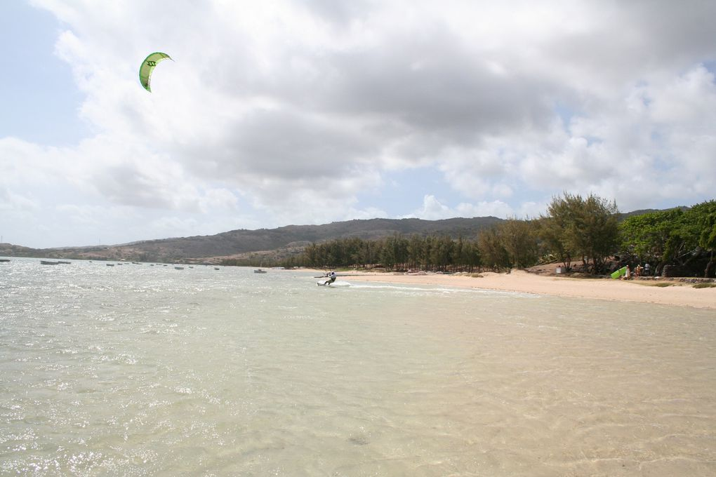 Photos - Kite Surf - Rodrigues