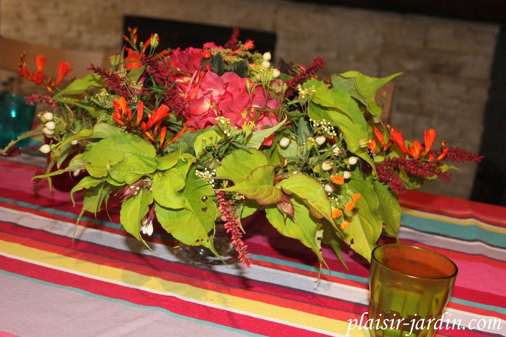 Bouquet &quot&#x3B;Orangette&quot&#x3B;