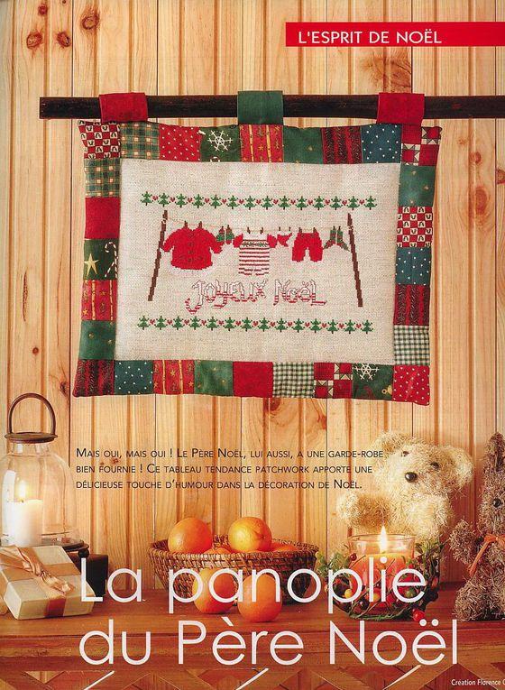 Grilles Noël 4