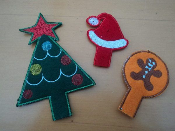 Noël  chez Bernina 2