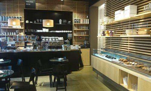 Sampaka (Madrid), le chocolat dans tous ses états !
