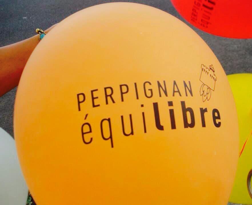 Perpignan/Clotilde Ripoull: l'opposition à l'extérieur de Jean-Marc Pujol! interview par Nicolas Caudeville
