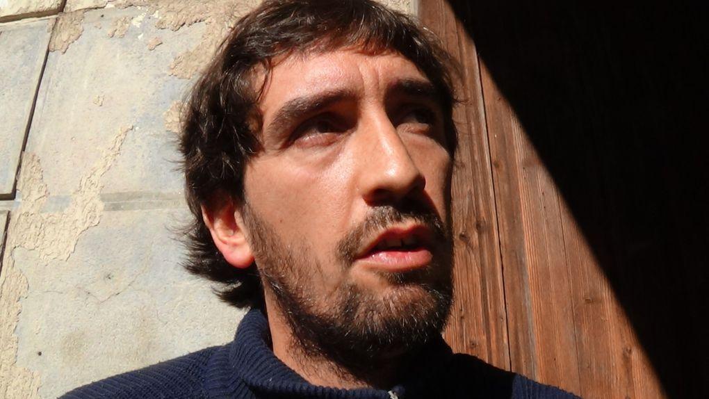 Catalanité: coincée entre les ayatollahs et les alimentaires? interview Ramon Faura par Nicolas Caudeville