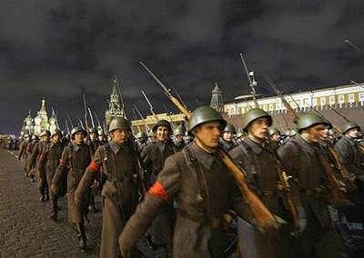 Chronique moscovite (épisode 3) A la recherche de mon pote le Chauve! par Félix Edmundovitch Dzerjinski