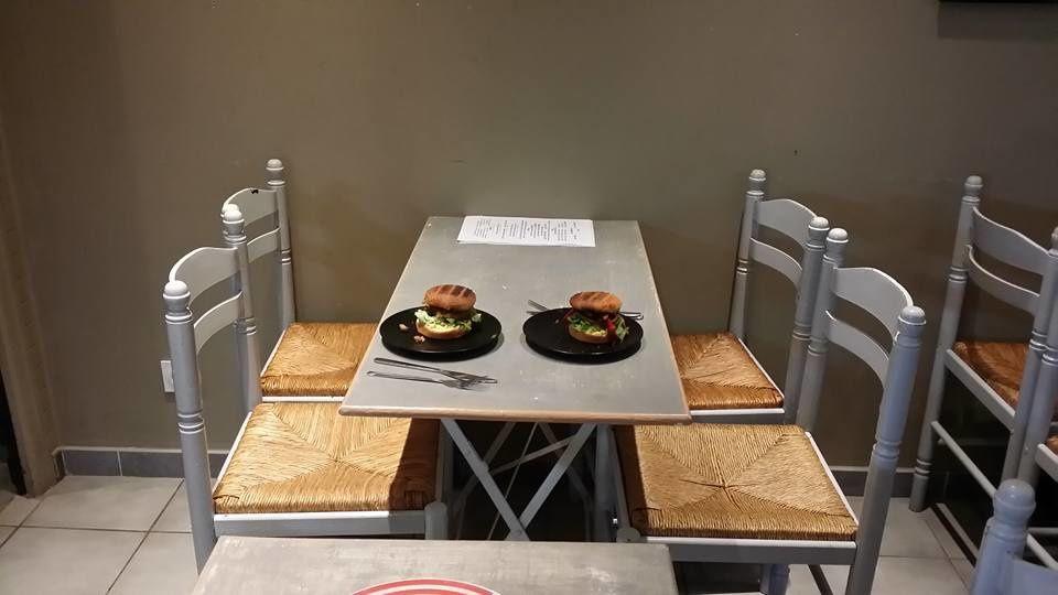 Perpignan/restauration végétarienne: le 5 bis, les dessous chics de la cuisine végan! interview Justine Bascou par Nicolas Caudeville