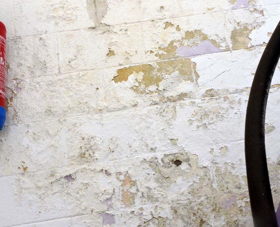Perpignan: le purgatoire des déboutés du droit d'asile d'hôtel miteux en centre de rétention administratif! interview d'Anne-Marie Delcamp, Marine et Boris