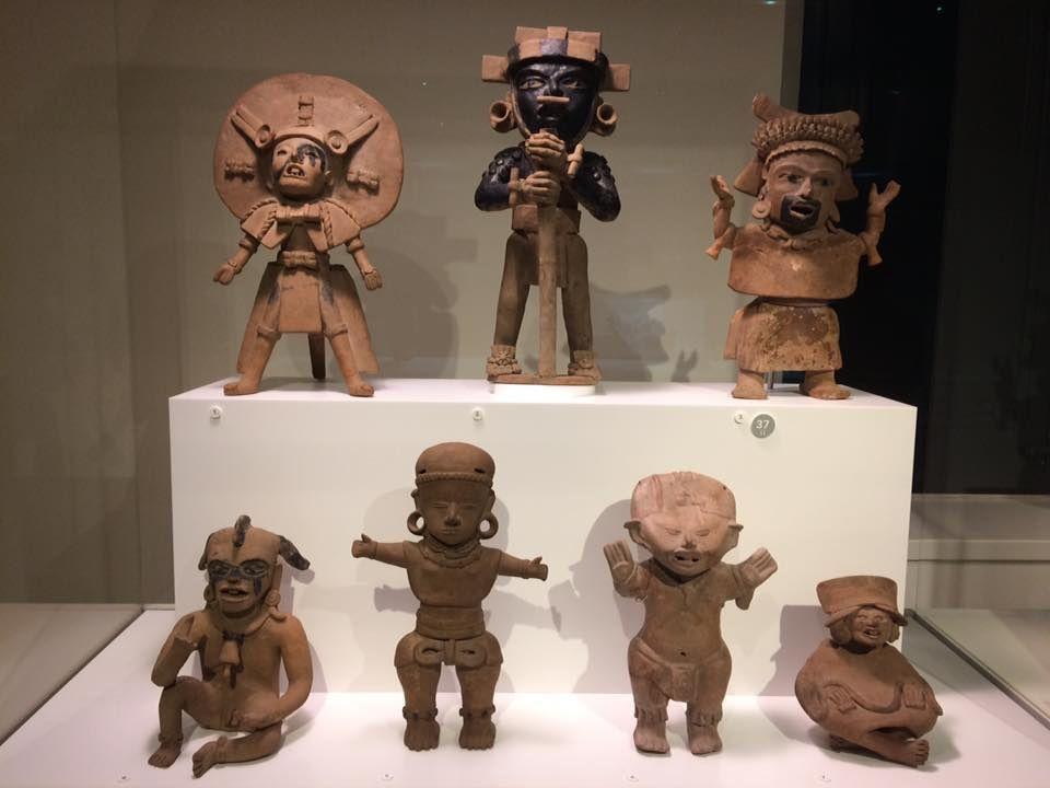 Barcelone: visitez le musée des cultures du monde, le musée des arts premiers de Catalogne! interview Oriol Pascual par Nicolas Caudeville