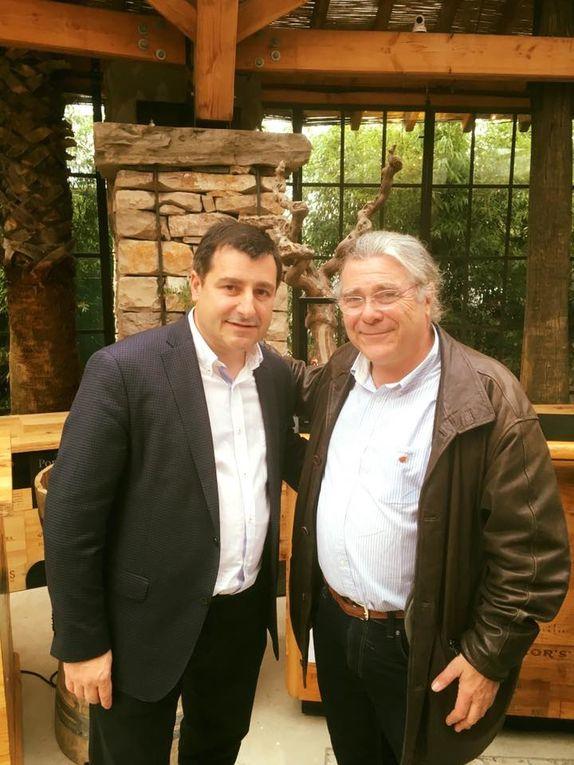 Perpignan: les 4 premiers ' Flash indigène&quot&#x3B; en català (si us plau)  du salon des vins natures par Joan Lhéritier! interview par Nicolas Caudeville