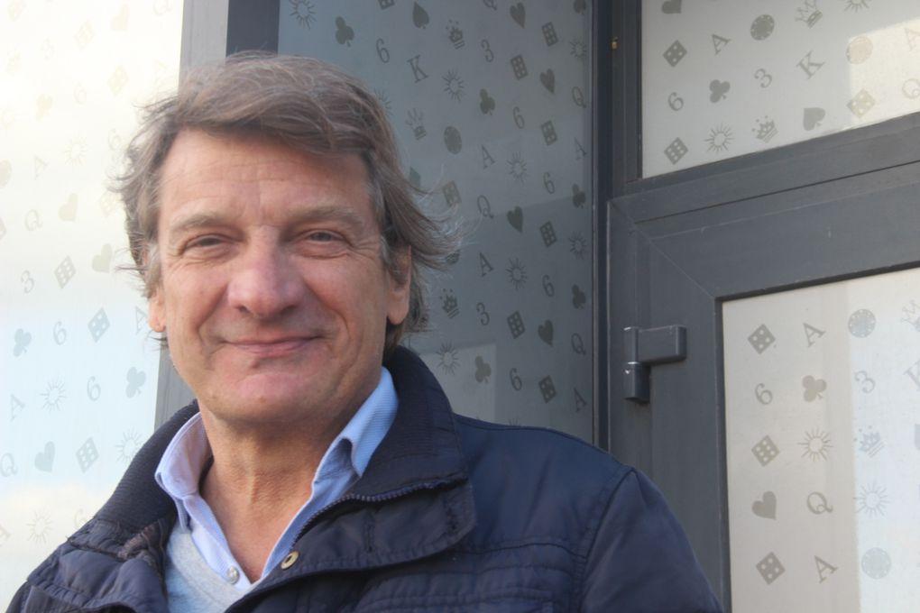Projection, ce jeudi  'un allé simple pour Perpignan' documentaire de Bertrand Schmit au Castillet les #assisesdelapauvreté! par Nicolas Caudeville