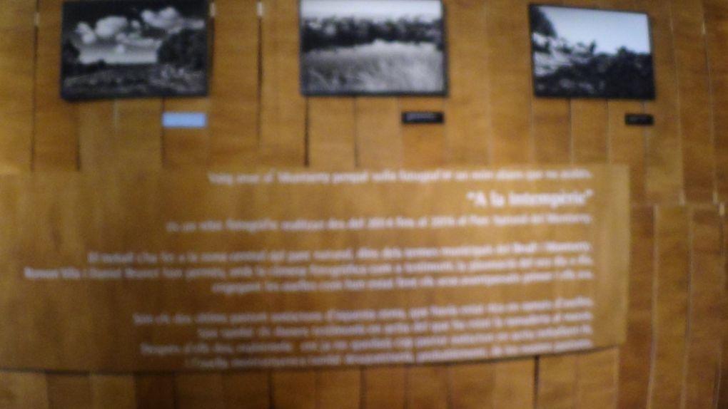 Barcelone: les derniers bergers de Montsény en expo gratuite au musée de les cultures del mon ! interview Oriol Pascual par Nicolas Caudeville