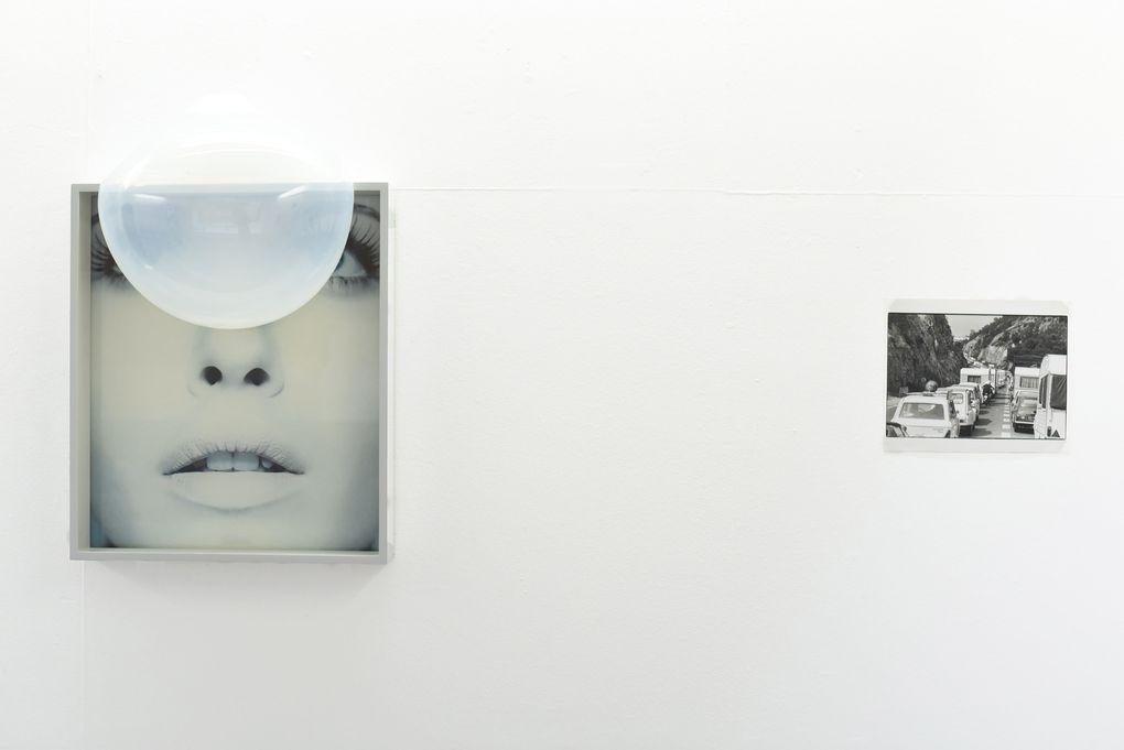 Monsieur Jacques galerie 1+1+1 Perpignan 1 , présente l'exposition que vous avez raté! interview par Nicolas Caudeville