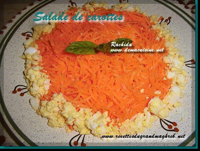 Album - Salades