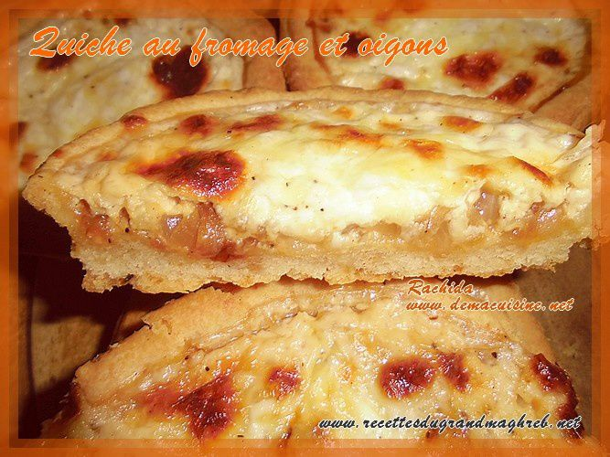 Album - Pizza, Tourte,Quiche