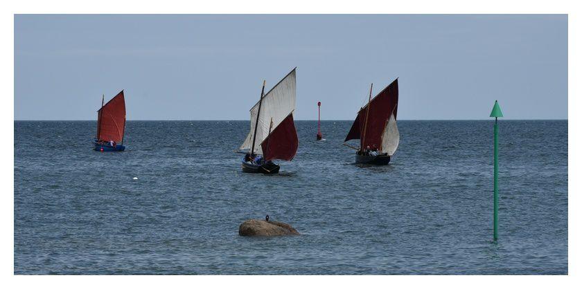 Barfleur : la fête du port (1/3)
