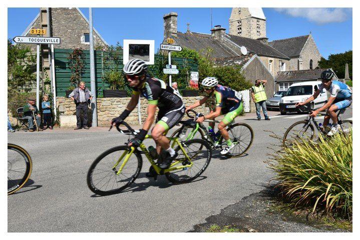 3 jours de Cherbourg : course cycliste