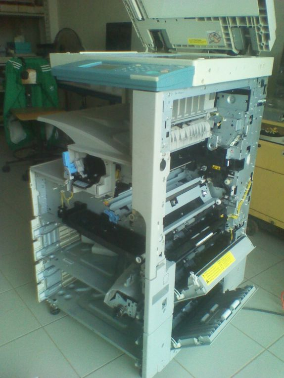 reparation, photocopieur, maintenance, senegal, buzprint