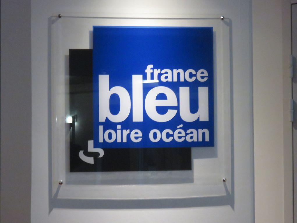 Invitation France Bleu pour notre Grand Chapitre du 24 septembre 2016&#x3B;