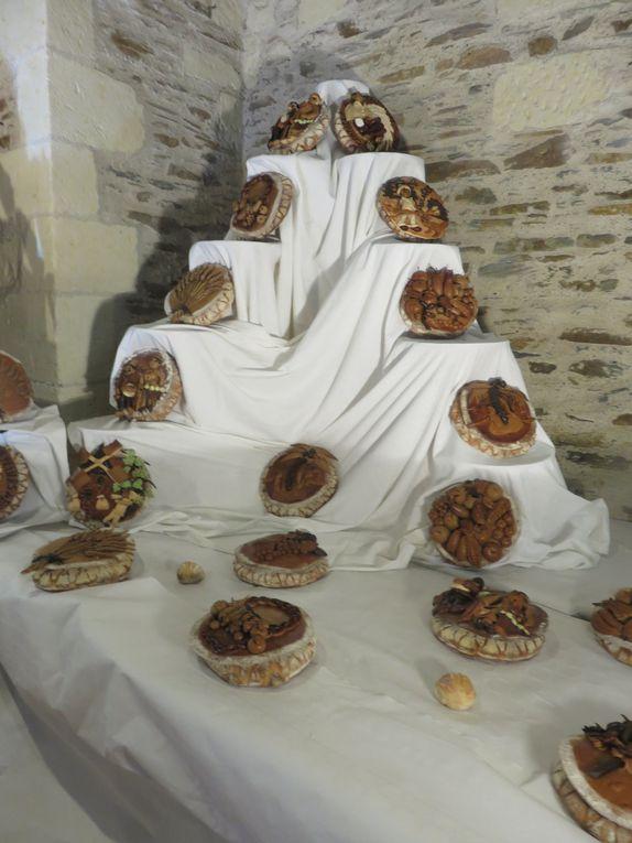 31ème Grand Chapitre des Talmeliers du Bon Pain.  .Dimanche 26 mars 2017&#x3B;