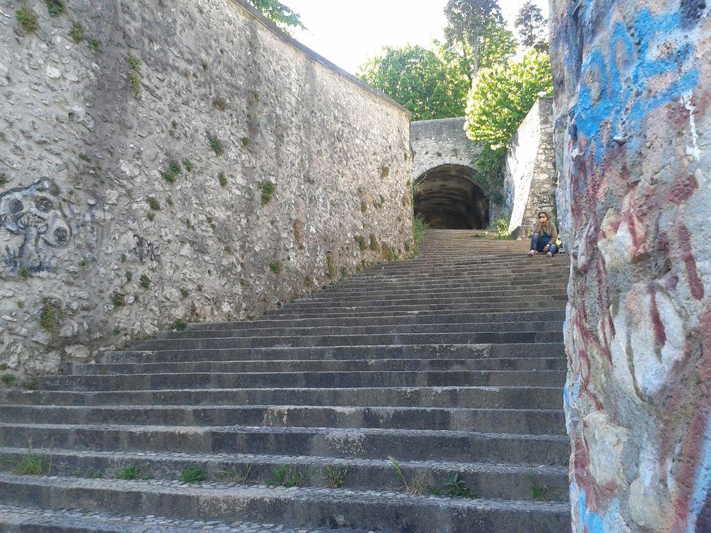 Prochaine session City Trail : le 12 mai à La Tronche