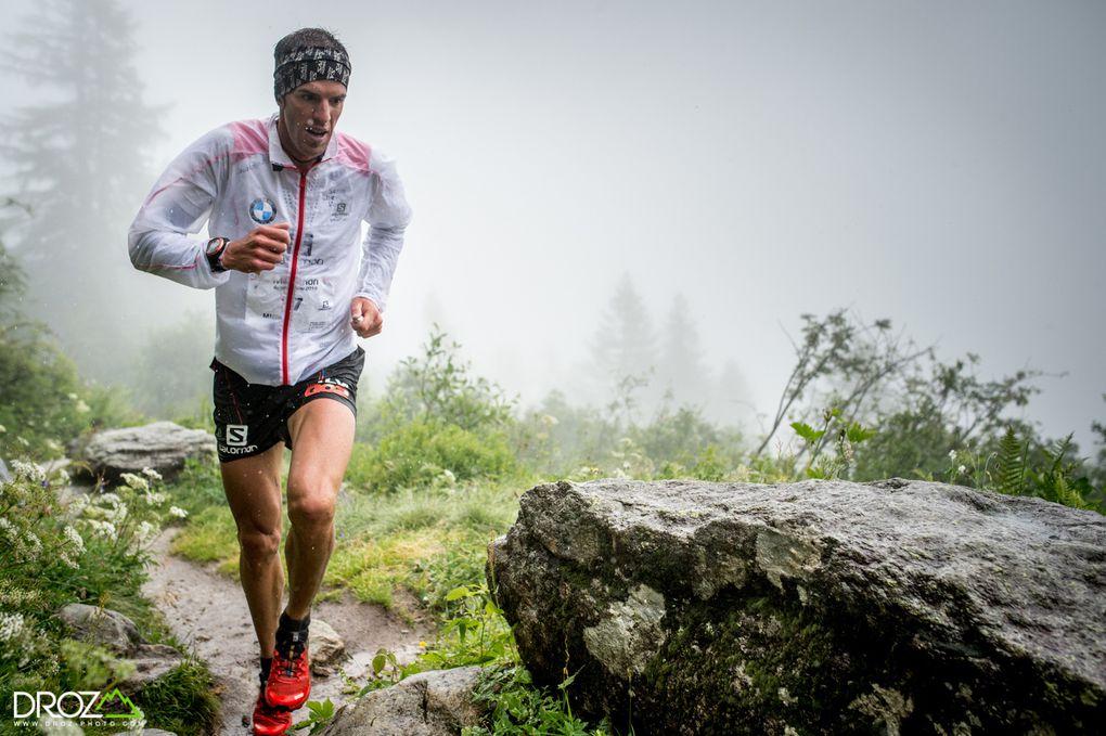42 km des Skyrunning World Championships journal de course de Michel Lanne vice-champion du monde 2014