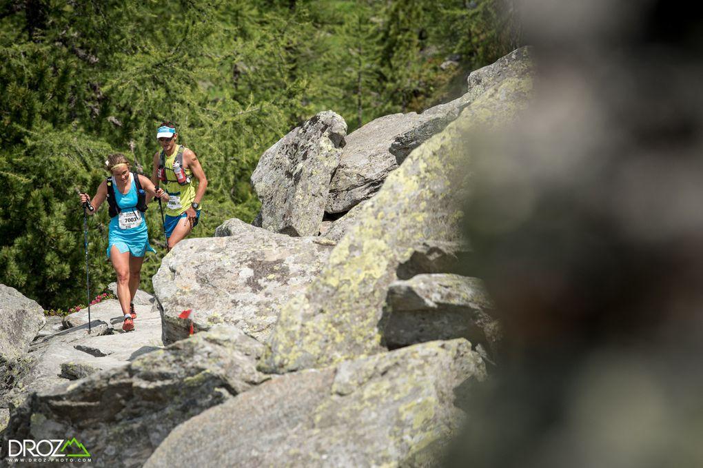 Emelie Forsberg et Luis-Alberto Hernando vainqueurs du 80 km des Skyrunning World Championships 2014