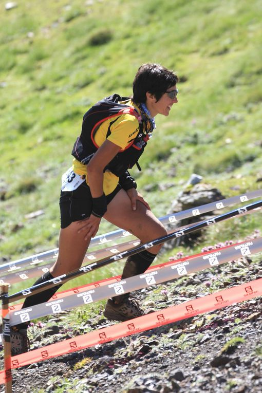 14 septembre Serre Che Trail Salomon