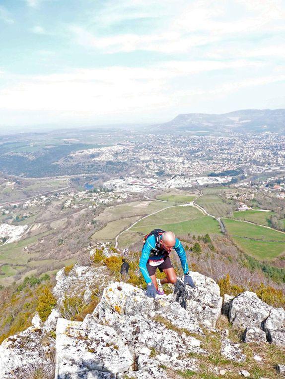 10 mai deuxième étape du Salomon Skyrunner France Series sur le 42 km de la Verticausse
