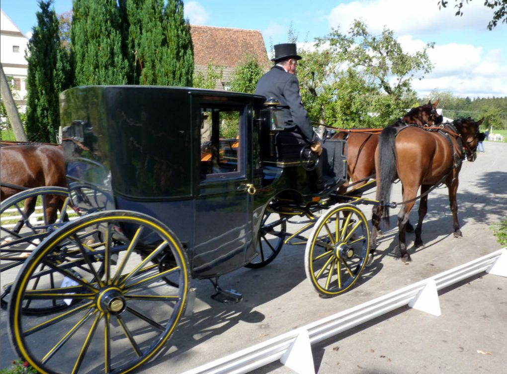 Lossburg 2014: Photos du CIAT et &quot&#x3B;Coaching trophy&quot&#x3B;